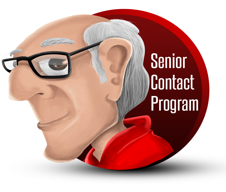 Senior-Contact-Program
